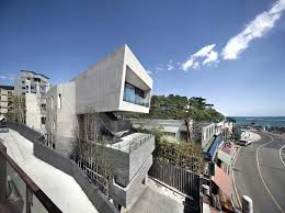 100 South Korea Houses Songdo House ArchitectK ArchDaily