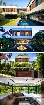 100 Wallflower Architecture Secret Garden House By Design In