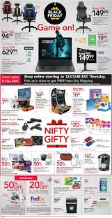 Office DEPOT Current Weekly Ad 11/28 - 11/30/2019 [4 ...