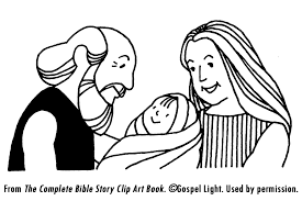 Abraham And Sarah Coloring Page AZ Pages