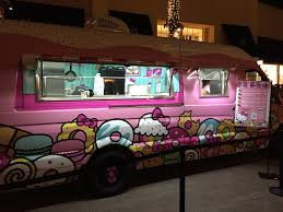 100 Truck San Francisco A Hello Kitty Food Is Coming To UpOut