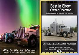 Alberta Big Rig Weekend | Pro-Trucker Magazine | Canada's Trucking ... Top 10 Coolest Trucks We Saw At The 2018 Work Truck Show Offroad 2017 Big Rig Massive 18 Wheeler Display I75 Chrome 2012 Winners Eau Claire Rig Show Pics Svtperformancecom Las Vegas Truck Google Search Hauling Pinterest Draws 125 Rigs St Ignace News Convoy Gulf Coast Best On Gulf Photo Gallery A Texan Stock 84853475 Alamy Of Atsc Sema 2016 2014 Custom Big Rigs Videos 75 Shop Part