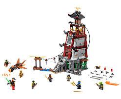 siege lego the lighthouse siege 70594 ninjago lego shop