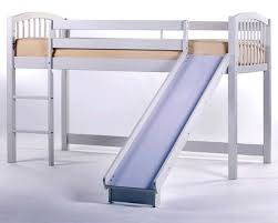 Double Bunk Bed With Slide 4 Great Ideas For Toddlers