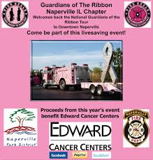 100 Pink Fire Trucks Pink Fire Truck Helps Cancer Patients Chicagoareafirecom