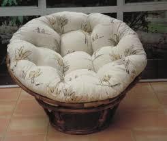 furniture pier one papasan cushion papasan replacement cushion