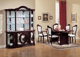 Luxury Dining Rooms Classic Set