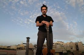100 Pavlos Pavlidis Moa Bones SingerSongwriter Living Postcards The New Face Of