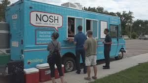 100 Sd Food Trucks Truck Friday NOSH