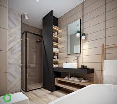 Astonishing Bathroom Design Color Schemes With Home Designs Black And Wood Pact Kitchen Relaxing