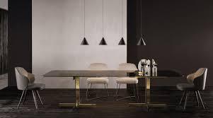 100 Minotti Dining Table TABLES EN CATLIN DINING TABLE