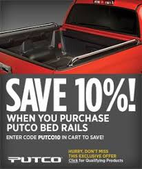 Putco Bed Rails by Love The Cargo Bed Rails Is It A Car Or Is It A Truck