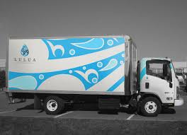 Design #14 Von GeorgeLayers | Create A ( TRUCK WRAP ) For Our Water ...