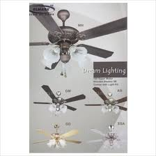 Ceiling Fan Balancing Kit Malaysia by Ceiling Fans Price Harga In Malaysia Lelong