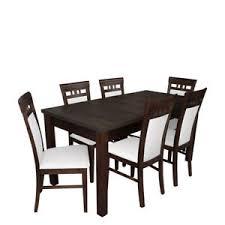 details zu essgruppe z16 tisch s18l 80x160x200 6x stühle k31 sitzgruppe esszimmer set