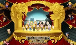 Theatrhythm Final Fantasy Curtain Call Limited Edition by Theatrhythm Final Fantasy Curtain Call Review Gamesradar