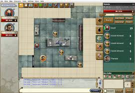Dungeons And Dragons Tiles Sets by It U0027s Alive Wizards Announces D U0026d Virtual Table Castles U0026 Cooks