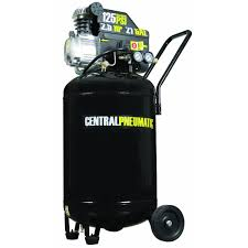Central Pneumatic Blast Cabinet by The Perfect Compressor
