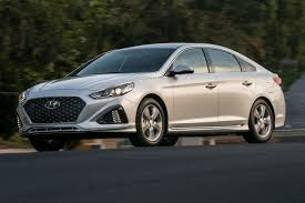 7 Cool Changes on the 2018 Hyundai Sonata Motor Trend