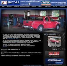 100 A1 Truck And Auto Motors Competitors Revenue And Employees Owler Company Profile