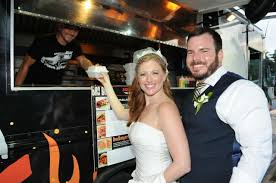 Food Truck Weddings: Catering With Tampa Bay Food Trucks - Tampa Bay ... Trend Alert Food Trucks Catering Hipster Weddings Now Eater Fabulous Food Trucks In Europe Old Forest School Amanda Brian Lancaster Pa Rustic Wedding Film Truck Lovin Your With Local Corner Gourmet Ecg Foodtruck Pinterest Bohemian San Diego Botanic Garden San Diego Botanic 5 Tips For Having A At Martha Stewart Midwest South Dakota Unique Reception Yum Word Sthbound Bride Here Comes The Wshed Manninos Cannoli Express Pitman Nj Roaming Hunger