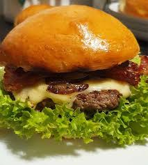 weiche burger buns