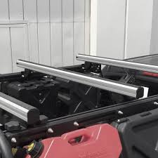 Leitner Designs ACS Load Bar Kit - Adventure Ready Rci 0717 Tundra Bed Rack Tunbedrack 63000 Toyota Adarac Alinum Truck System Alterations Agri Cover Adarac For 0410 Ford F150 With Tacoma Active Cargo Long 2016 Trucks Tw Overland Stealth Town Online Bak Industries 72407bt Hard Folding And Sliding