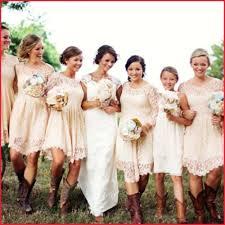 Awesome Rustic Wedding Bridesmaid Dresses Pics Wedding Dresses