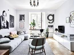 9 Minimalist Living Room Decoration Tips
