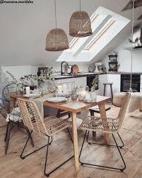 polyrattan stuhl providencia wohn esszimmer