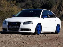 Audi A4 2007 Audi A Tfsi Quattro on cars Design Ideas with HD