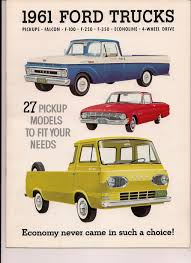 1961 Ford Truck Catalog In Great Shape. $26.00 | Vintage Ads And ... Page16jpg Fleetpride Home Page Heavy Duty Truck And Trailer Parts New Tow Trucks Catalog Worldwide Equipment Sales Llc Is The Chevrolet 454 Ss Muscle Pioneer Is Your Cheap Forgotten Accsories Utv Implements Battle Armor Designs Pdf Catalogue Download For Isuzu Body Asone Auto Ictrucks H 2535 Linde Material Handling Catalogs Branding Product Wrap Moxie Sozo Garbage Truck Lego Classic Legocom Us Van V_02indd Motive Gear Announces Differential Midwest 1929 1957 Chevy Cd 1955 1956