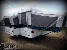 80 Cool RV Camper Trailer Pup Up Tent That You Must See