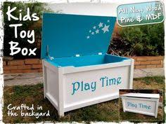 simply beautiful by angela diy upholstered toybox for cheap the