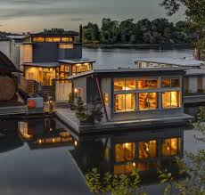 100 Boat Homes Portland Floating Homes Google Search HOME Floating