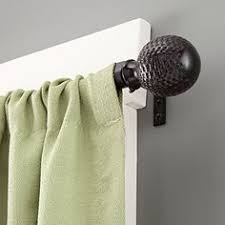 Traverse Curtain Rods Amazon by Genuine Kirsch Traverse Curtain Rod Blinds Pinterest Double