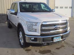 Carlson's Is Certified To Repair The 2015 Ford F-150 Aluminum Body ... Ford Pickup F150 Automotive Advertisement Tough New 1980 More Efficient Trucks Will Save Fuel But Only If Drivers Can Chevrolet S10 Questions What Does An Automatic 2003 43 6cyl Ram 1500 Vs Hd When Do You Need Heavy Duty A Additive Give You Better Economy With Proof Youtube Best Pickup Truck Buying Guide Consumer Reports Making Isnt Actually Hard To Wired How To Get Gas Mileage Out Of Your Car 2017 Improve Old School Ask The Auto Doctor Finally Goes Diesel This Spring With 30 Mpg And 11400