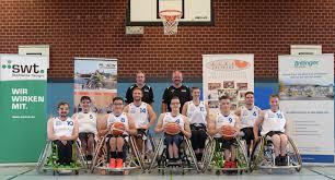 Basketball 1 Mannschaft