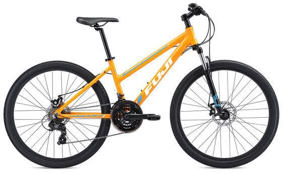 Fuji Adventure 27.5 ST Mountain Bike Orange