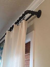 unique curtain rods full size of unique side curtain holders