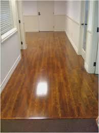 Orange Glo Hardwood Floors by Hardwood Floor Shine How To Touch Up Wood Floors How Tos Diy