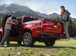 2015 Chevrolet Colorado Reveal Gallery | Equipment World ...