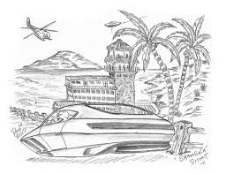100 Shambala Resort Todays Story And Sketch By Me We See Wy Flickr