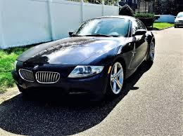 Awesome Amazing 2007 BMW Z4 Sport BMW Z4 coupe 3 0si 6 spd Maual