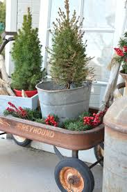 Rustic Christmas Bathroom Sets by Best 25 Vintage Christmas Decorating Ideas On Pinterest
