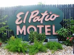 El Patio Motel Key West Florida by El Patio Motel Central Court Picture Of El Patio Motel Key West