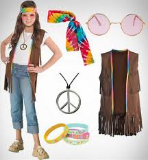 60s Costumes 1960s Hippie Costumes Party City