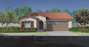 Residence 1387 Plan For Sale Lake Elsinore CA
