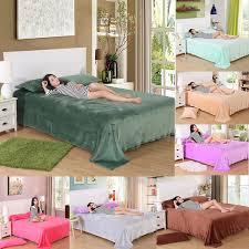 drap canapé grande taille chaud drap microplush flanelle couverture jette