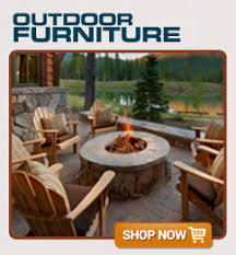 Western Leather Furniture Category Rustic Outdoor Seating